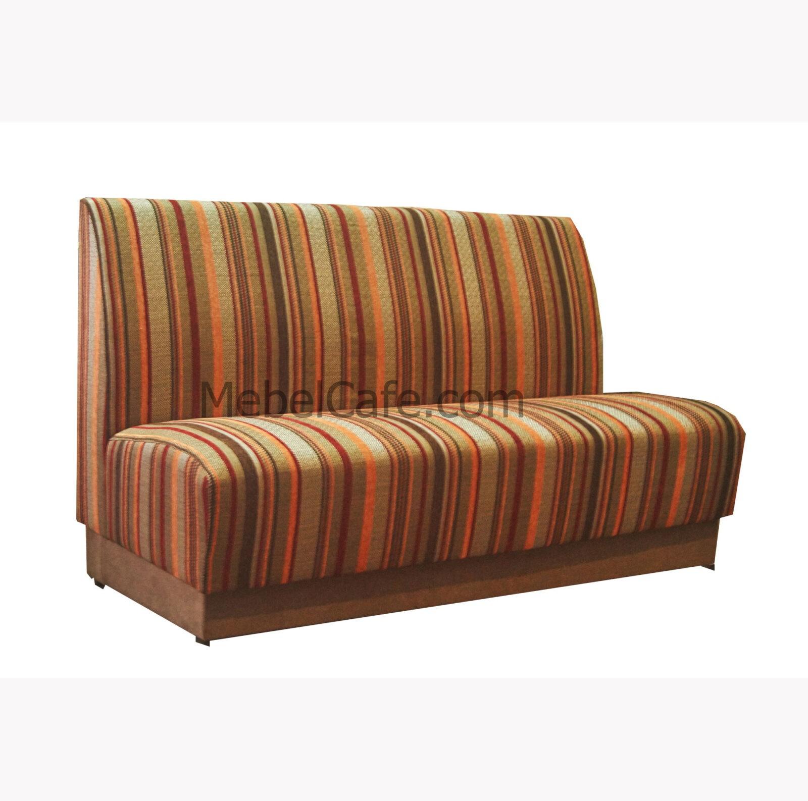 Мягкая мебель от производителя для кафе