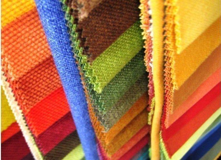 Выбрать ткань для дивана
