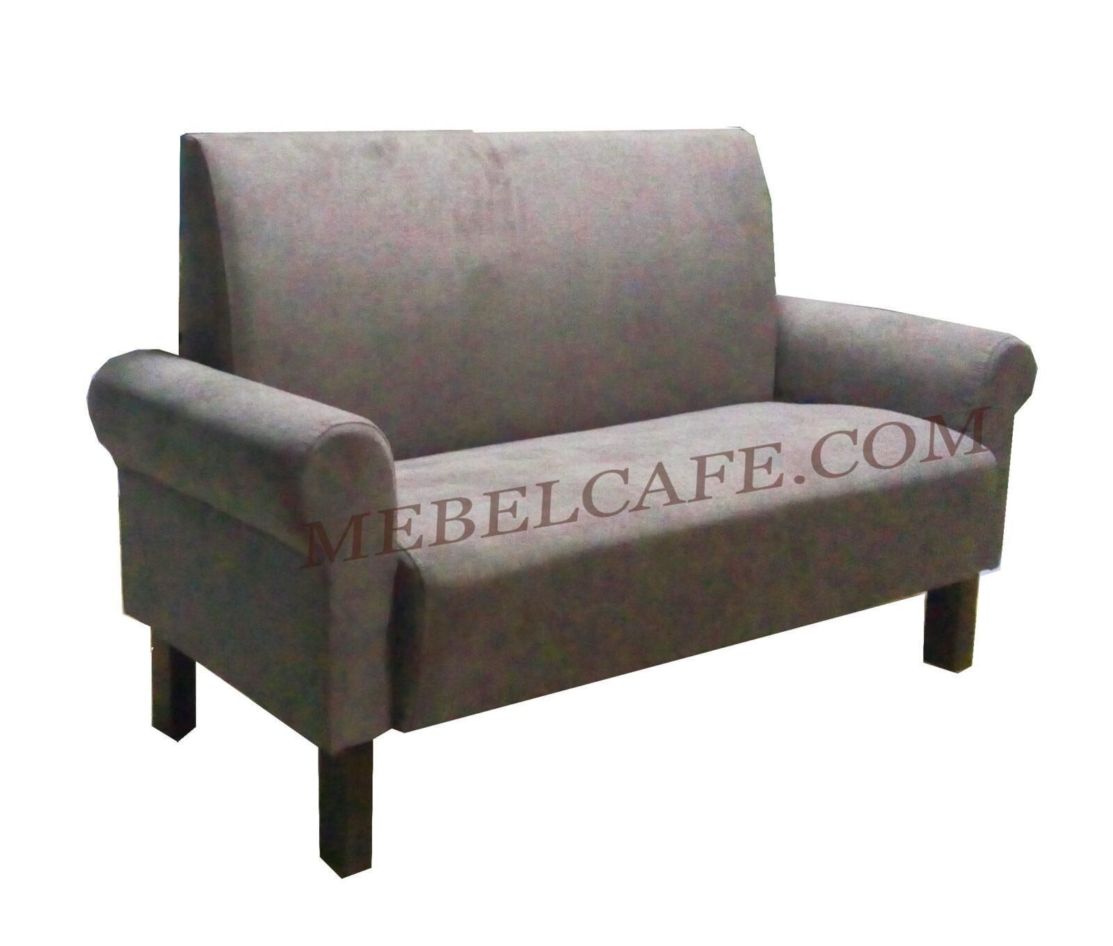 Фото диван для кафе