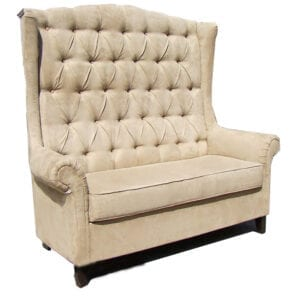 Декоративный диван