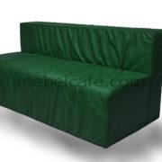 диван в стиле Loft