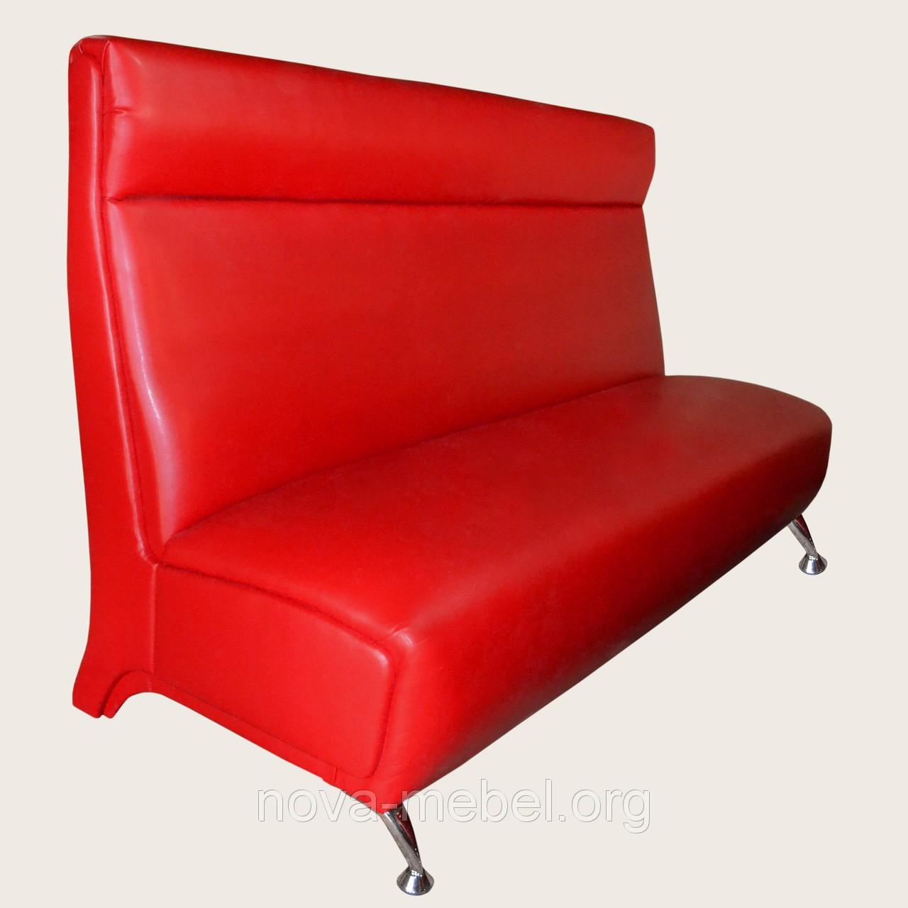 Мягкий диван для бара