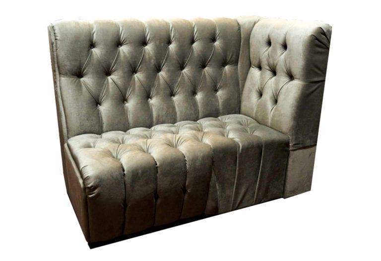 Угловая секция дивана Песто