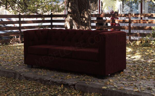 диван для ресторана в стиле лофт купить