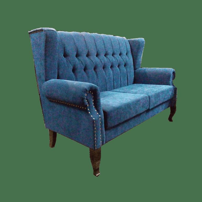Стильный диван для ресторана