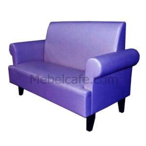 Мягкая мебель для ресторана диван Палермо
