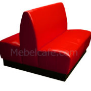 Двойной диван