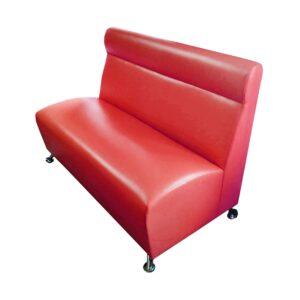 Мягкий диван для бара Клуб