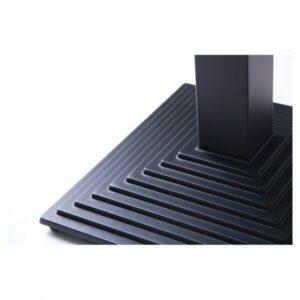 Опора для стола Пирамида одинарная