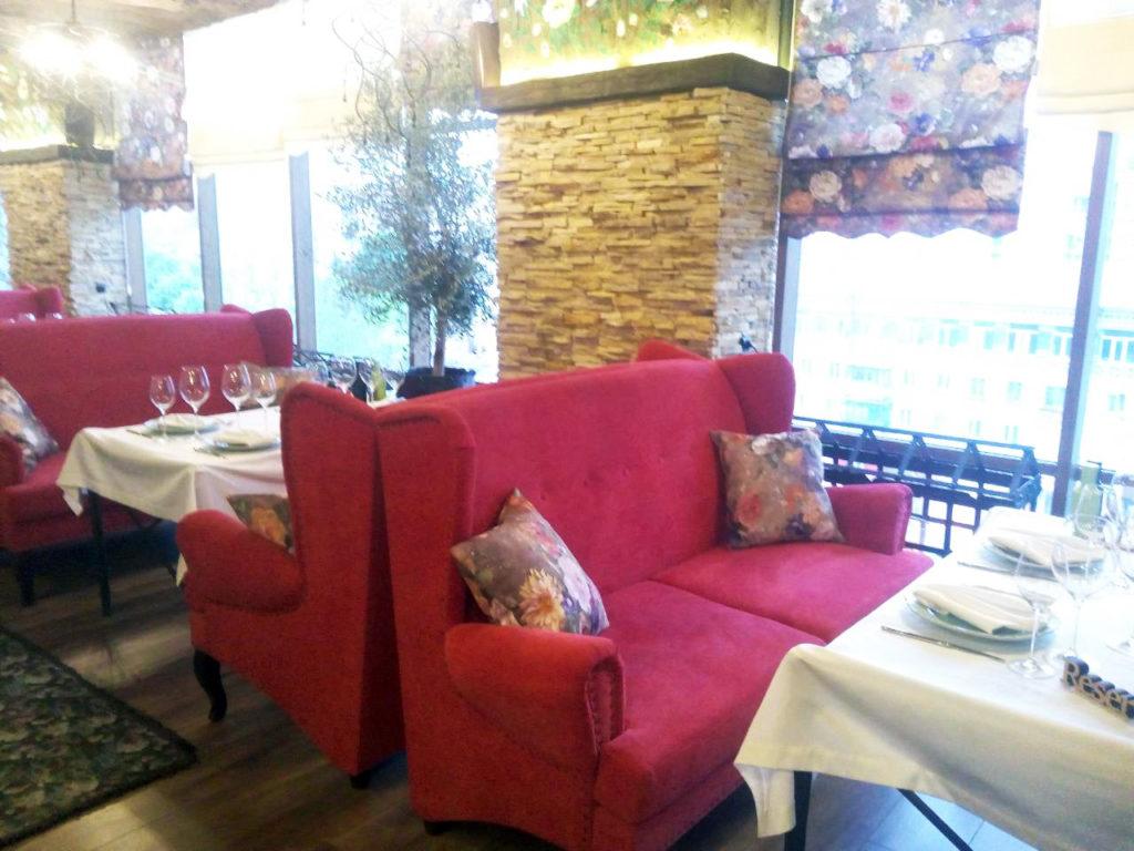Ресторан Wine@Meat