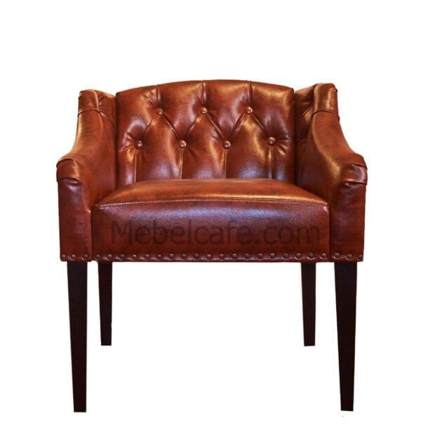 Классическое кресло для ресторана