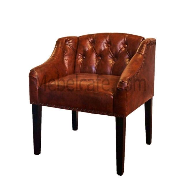 Классическое кресло в ресторан