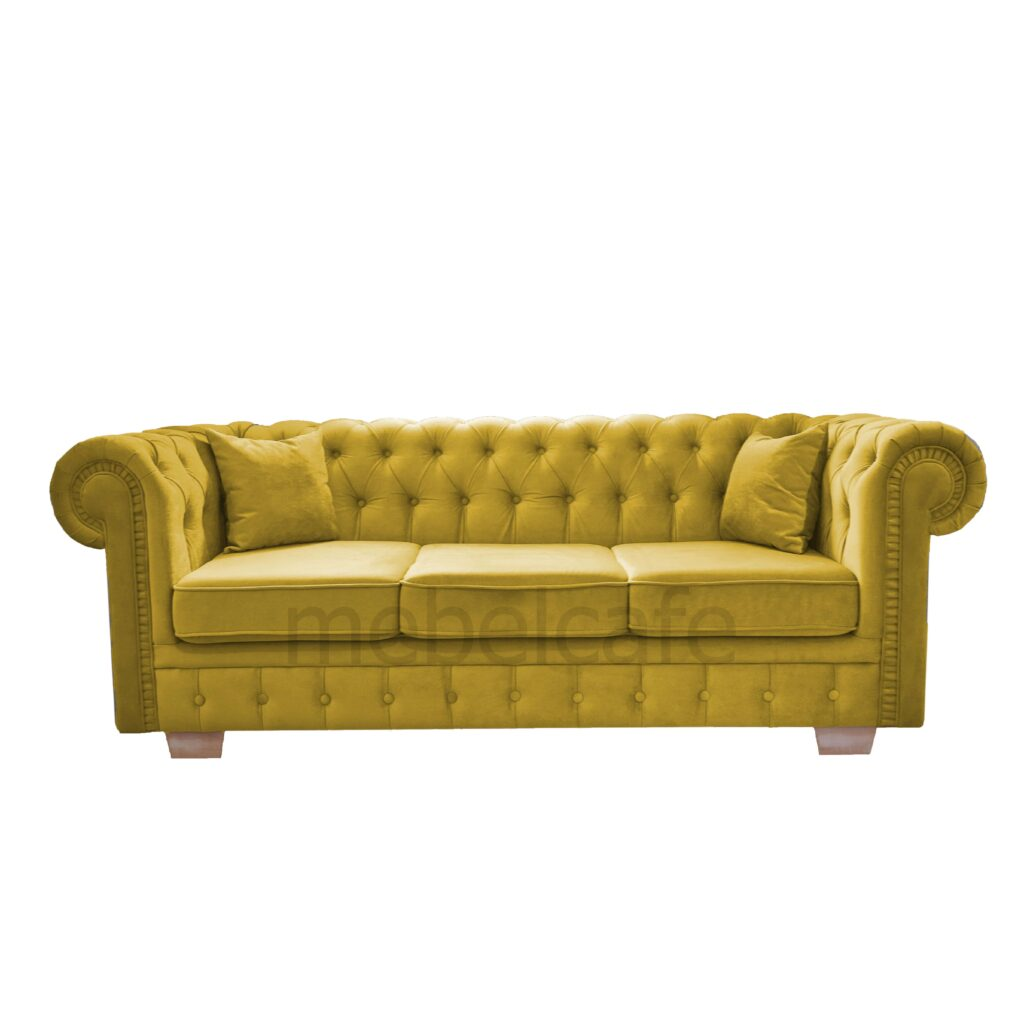 диван для ресторанов Честер