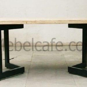 Основание для стола в стиле лофт- z