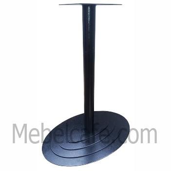 Основание для стола металлическое