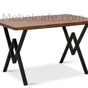 База для стола в стиле лофт