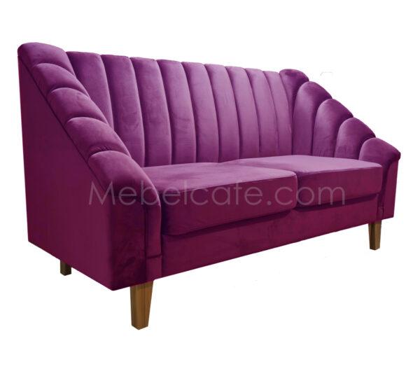 Роскошный диван в ресторан