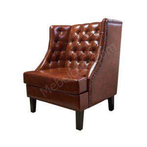 Кресло с каретной стяжкой