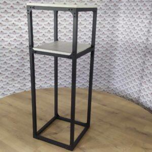 Барная стойка в стиле лофт Мини