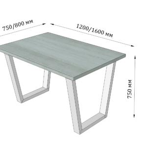 Стол для кафе баров