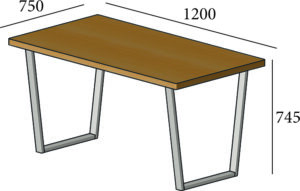 Стол для кафе дешево