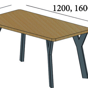 Стол обеденный Уно-4