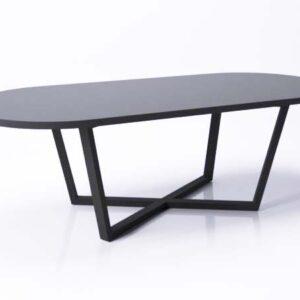 Стол для столовой в стиле лофт