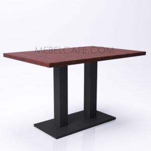 Стол для кафе 1200*800 Стронг