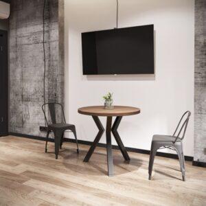 Дизайнерские столы в стиле лофт