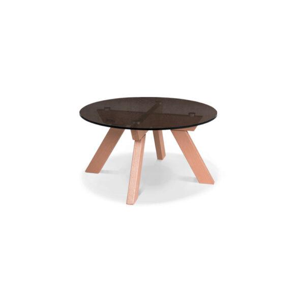Журнальный столик деревянный Аллегро