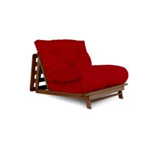 Раскладное кресло деревянное