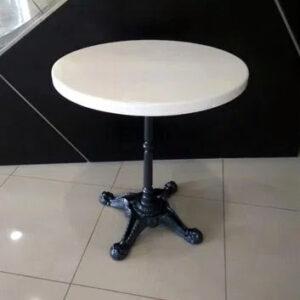 Стол круглый Сен-тропе