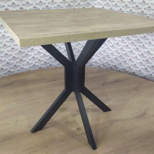 Опора для стола в стиле лофт Фолд