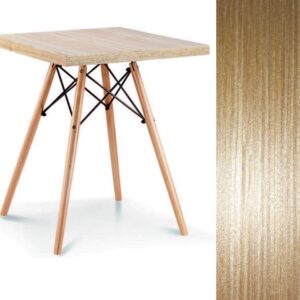 Квадратный стол Эльба 800