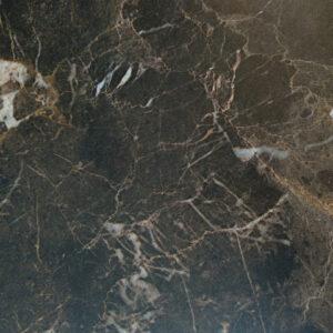 Столешница Верзолит мрамор темный
