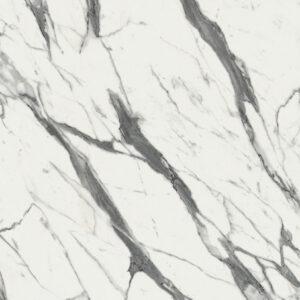 Столешница Werzalit круглая афионский мрамор