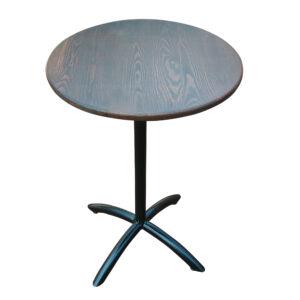Опора для стола в кафе